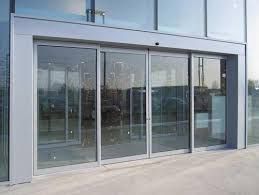 Automatic Sliding Door Newmarket