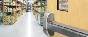 Commercial Locksmith Service